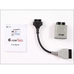 G-SCAN TAB - мультимарочный сканер
