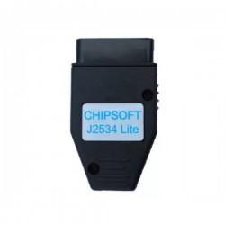 ChipSoft J2534 Lite адаптер + K-Line