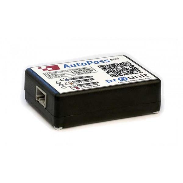 Купить Эмулятор AUTO Pass V2 Euro 4/5