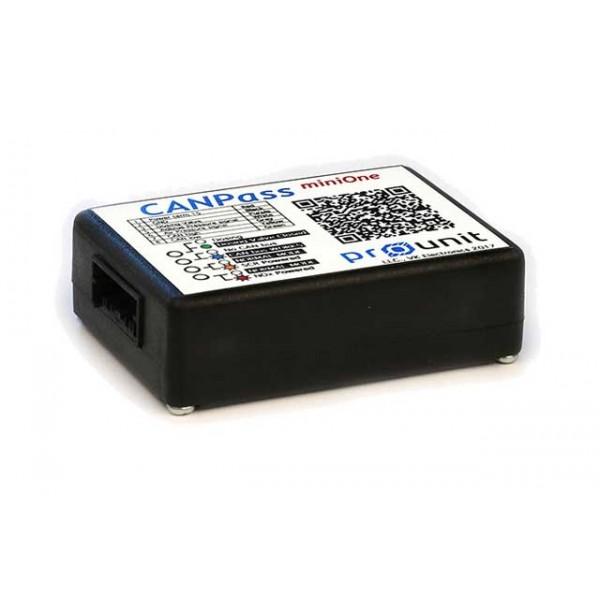 Купить эмулятор CANPass miniOne Mercedes Ben