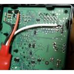 Эмулятор защелки руля ELV ESL ( блокиратор руля, защелка )