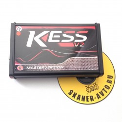 KESS 2  v 2.47 / FW 5.017 (Kess II)