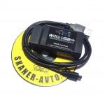 ELM327 Wi-Fi  + USB