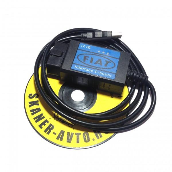 FIAT Scanner (F-Super)