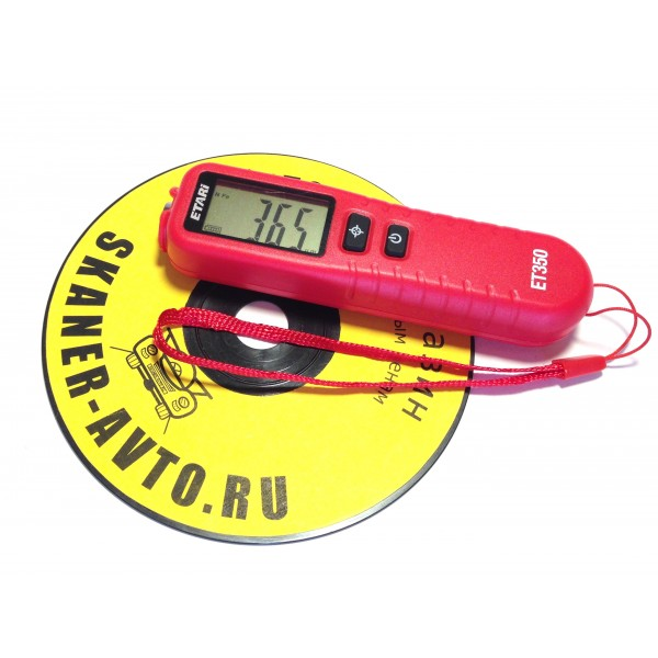 Толщиномер ЕТ-350