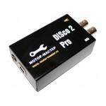 USB Осциллограф DiSco 2.5 Pro