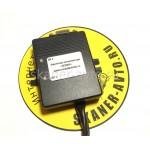 Эмулятор сигнала дополнительных датчиков кислорода «ОЗОН»