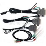 Кабели эмулятора датчиков ( ДС, ABS, ДПКВ, ДПРВ)