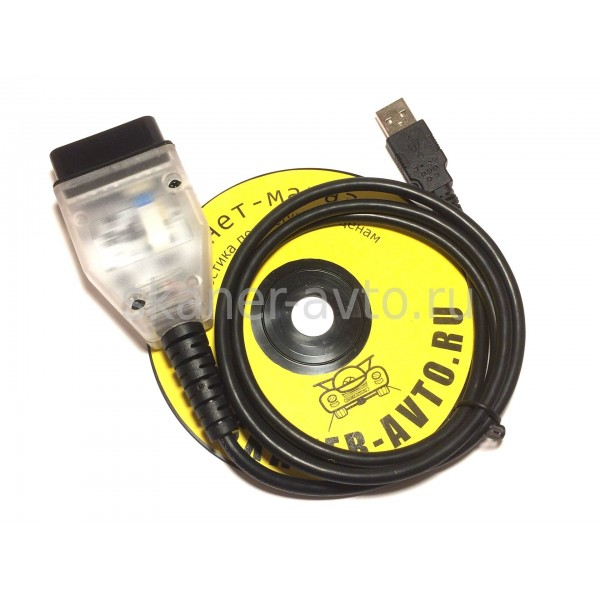ELS27 универсальный адаптер  (Ford, Mazda)