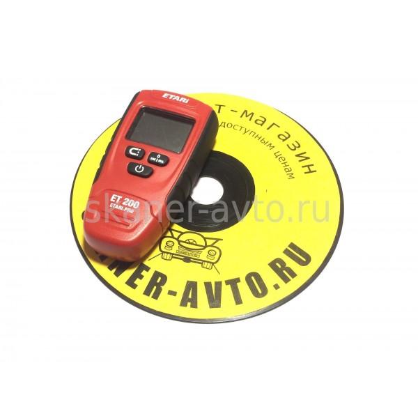 Толщиномер ET-200