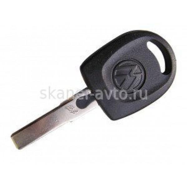 Ключ в сборе VW, Skoda, Seat