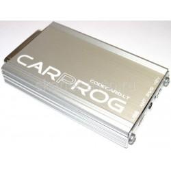 Carprog 8.21 (On-line) /9.31 full ( полная версия )