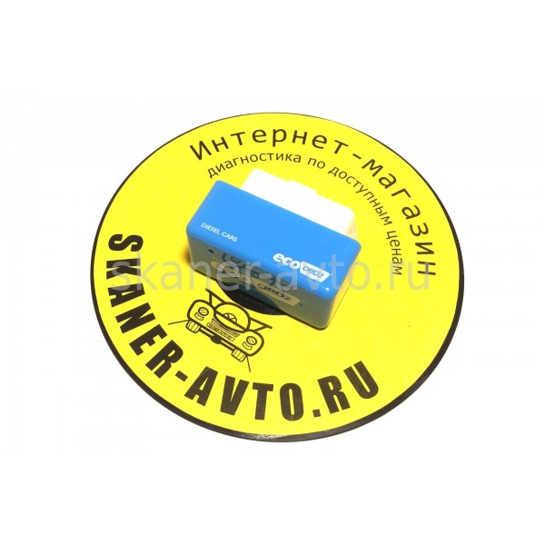 ECO OBD2 (дизель)