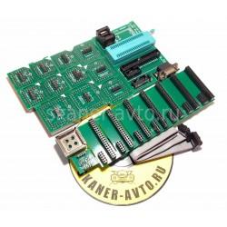 Адаптеры к программатору UPA-USB