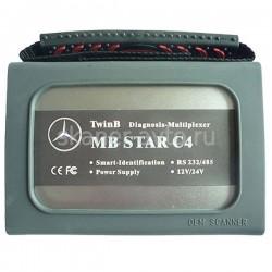 MB STAR С4 2012