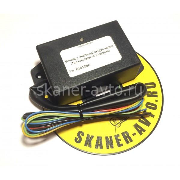 Эмулятор исправного катализатора B1S1OSG