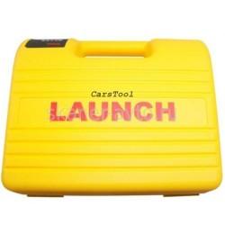 Комплект переходников Launch x431 (желтый чемодан)