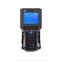 Дилерский сканер Tech 2