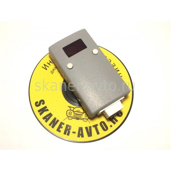 Толщиномер ИТ-01