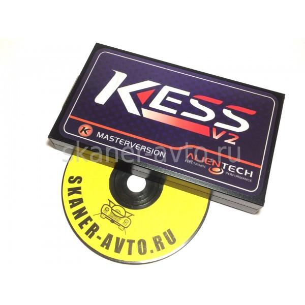 KESS 2 Master OBD Tuning Kit (Kess II)