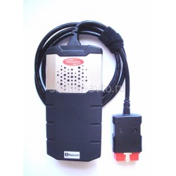 Delphi DS150E 2014.3 (Одноплатный) USB/Bluetooth