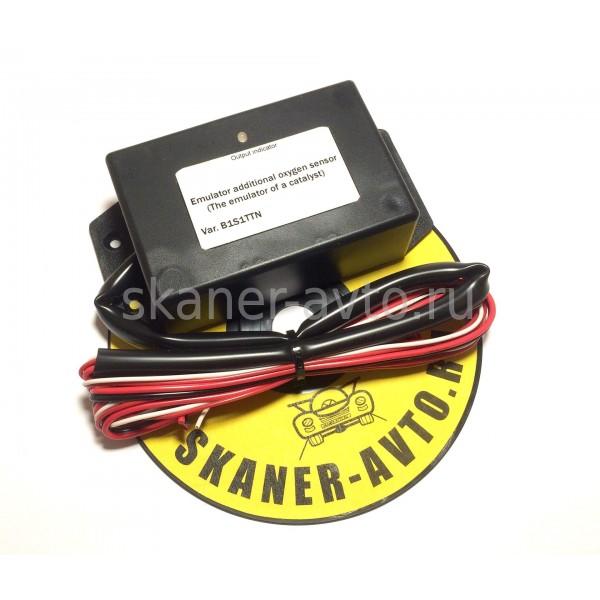 Эмулятор исправного катализатора B1S1TTN