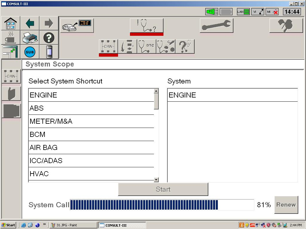 Nissan Consult Software Download